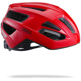 BBB Kite Casco, glossy red
